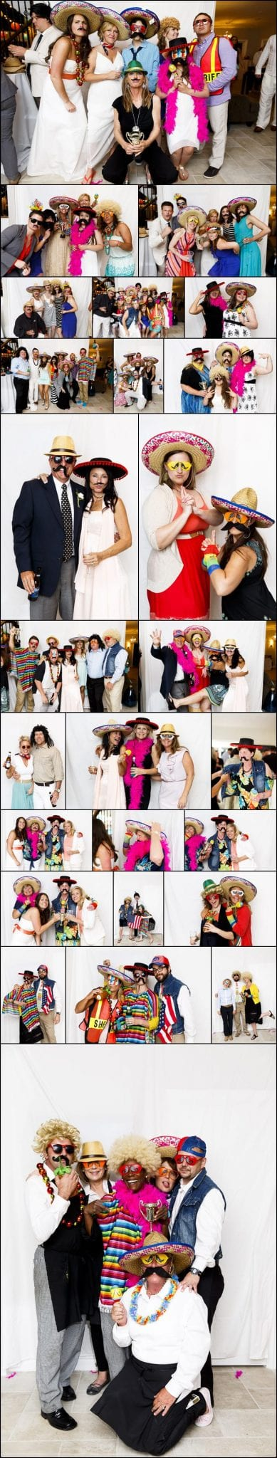 Robyn_and_Staci - part 3 - the mock photo booth