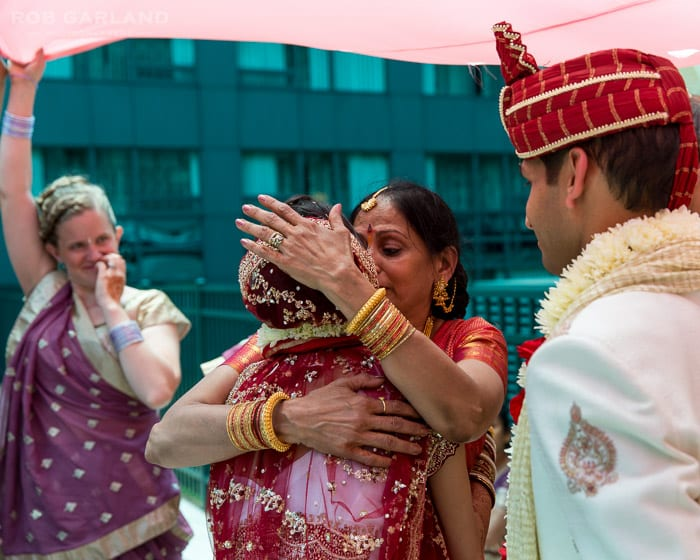 008 Baltimore weddings Renaissance Harborplace Hindu wedding