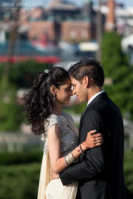 011 Baltimore weddings Renaissance Harborplace Hindu wedding